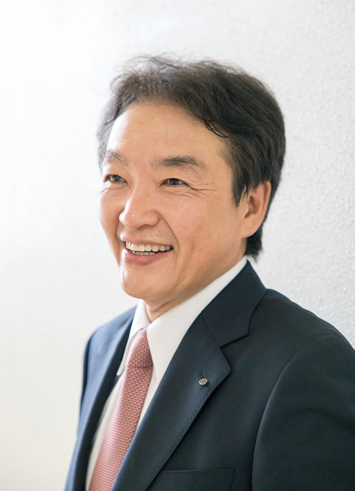 代表取締役 武田 浩一